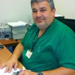 Доктор Боаз Либерман
