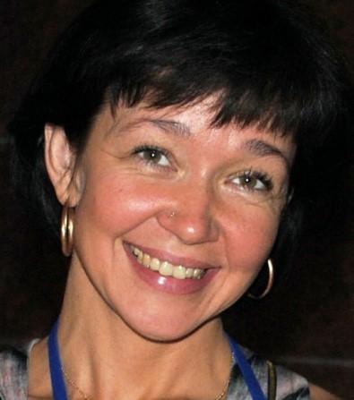 Доктор Татьяна Артемьева