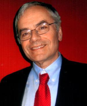 Профессор Элиэзер Хольцман