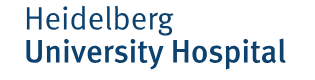 Университетская клиника в Хaйдельберге