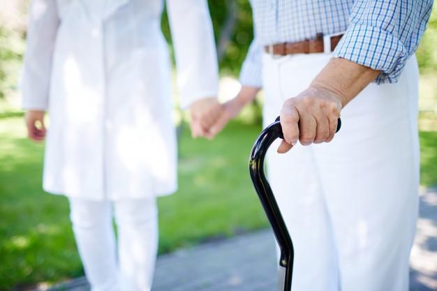 Лечение в реабилитационном центре Walk Again в Германии