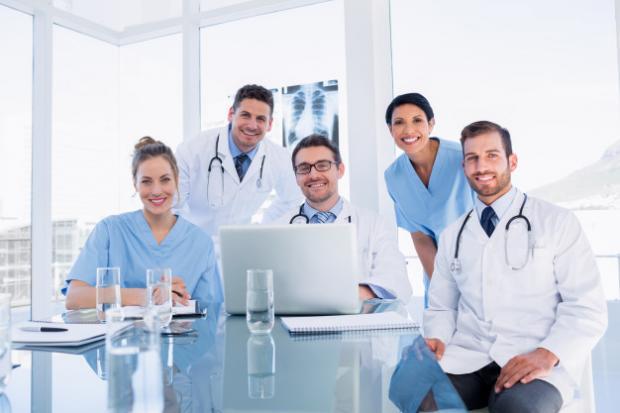 Университетская клиника Ганновера: лечение в Германии