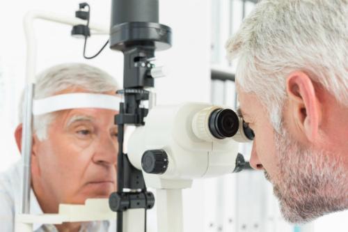 Центр офтальмологии и глазной хирургии Dr. Wobbe und Partner