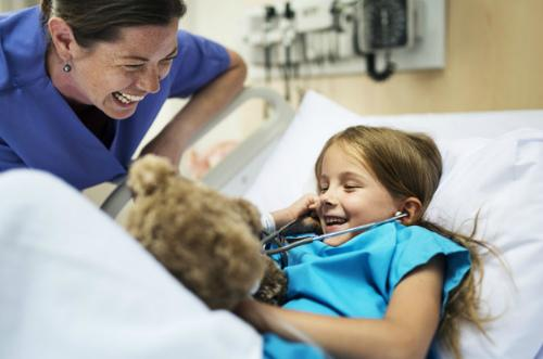 Лечение в клинике Св. Мариенштифт