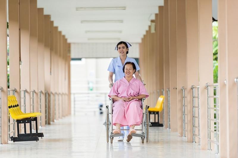 Успешное лечение в клинике Мармара