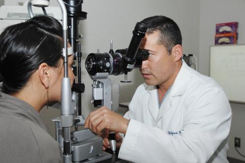 Офтальмология в Турции