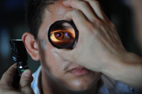 Эффективное лечение заболеваний глаза в Турции