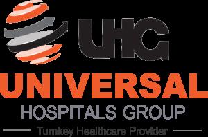 Сеть больниц Universal