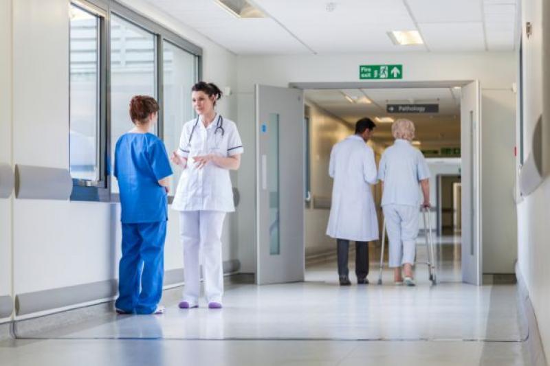 Современное лечение в больнице Флоренс Найтингел