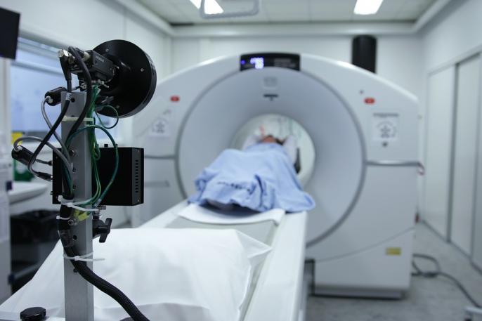 Современная диагностика в клинике Святой Марии