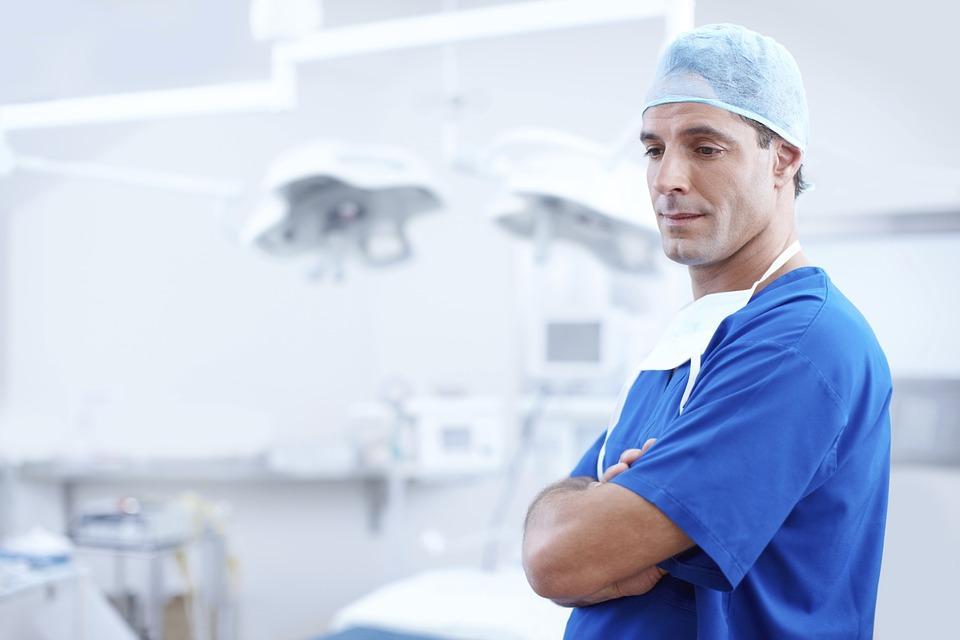 Пациенты выбирают лечение в клинике Бетаниен в Золингене