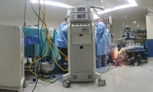 клиника Хохтаунус в Франкфурте-на-Майне