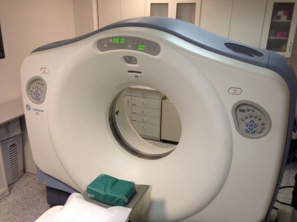 Современная диагностика в Евангелической больнице Вальдкранкенхаус