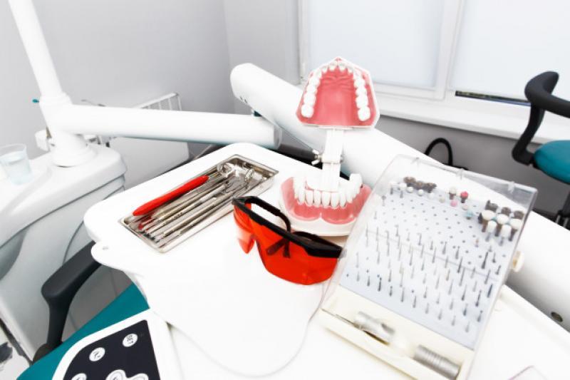 Лечение зубов в Германии: стоматологическая клиника Метрополь