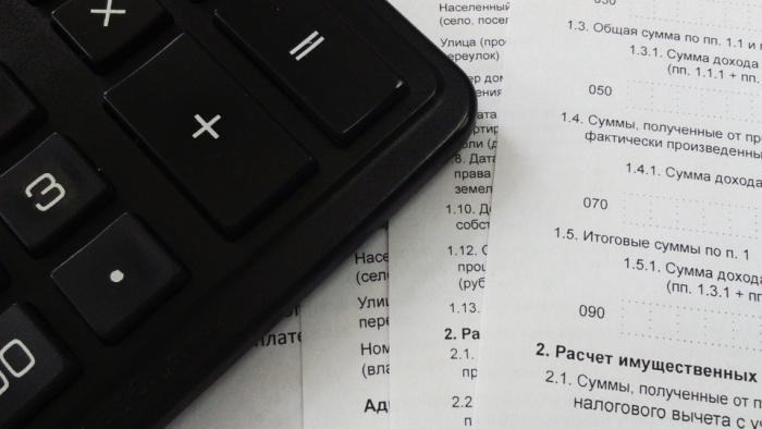 Налоговый вычет на лечение за границей