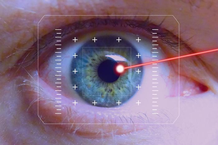 Лечение в Центре лазерной коррекции зрения CARE VISION в Германии