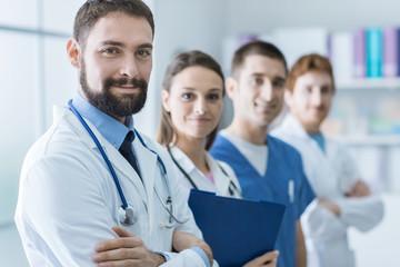 Лучшие специалисты Германии в клинике Святого Мартина