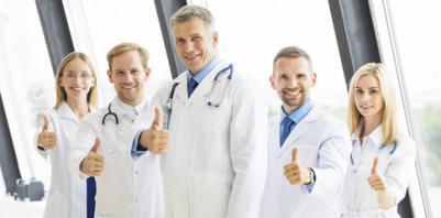 Лучшие специалисты клиники Хелиос в Германии