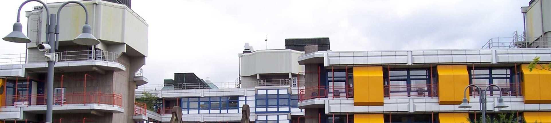 Университетская клиника Гиссен и Марбурга