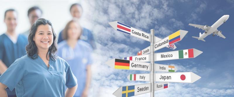 Основные направления центра медицинского туризма IMG