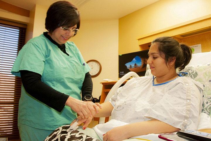 Операции при раке матки