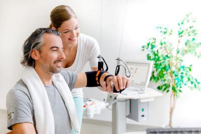 лечение в клинике Ласницхёэ