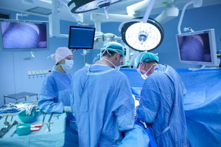 Урологическая хирургия
