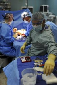 хирургическое лечение рака гортани