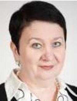 Доктор Наталия Артемова