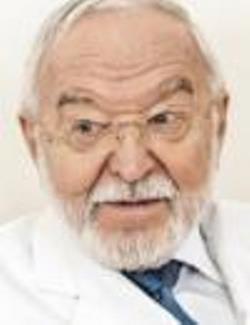 Профессор Эдвард Жаврид
