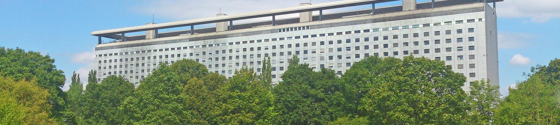 медицинский центр мюнхенского университета