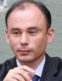 Доктор Сергей Красный