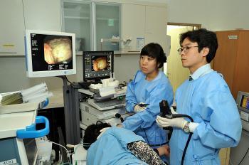 Диагностика в Корее