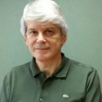 профессор эрвин санто