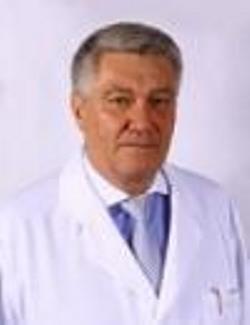 Доктор Олег Суконко