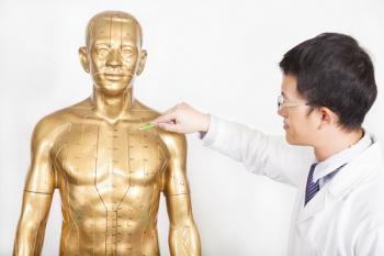 Традиционная корейская медицина