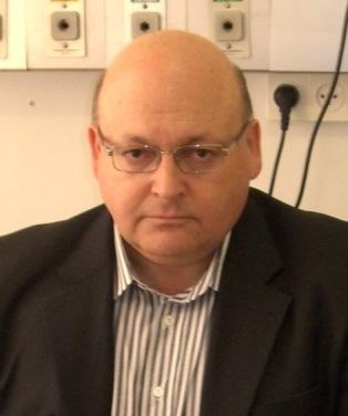 Доктор Борис Аранович