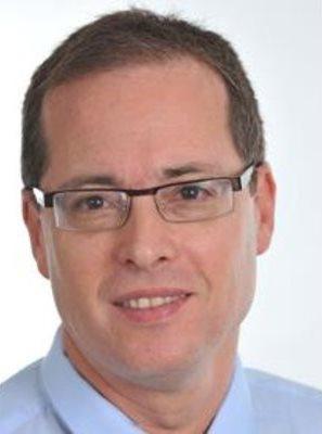 доктор Моше Ехуда