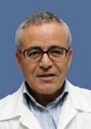 Доктор Элиягу Гез