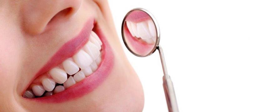 Стоматологические услуги в Израиле