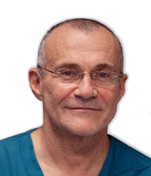 доктор александр кантаровский