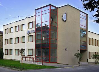 Клиники Латвии