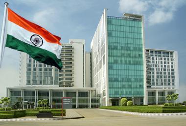 Клиники Индии