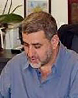 Моше Лапидот