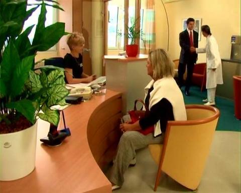 университетская клиника фрайбург