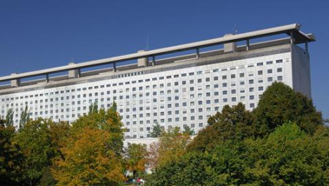 клиника технического университета мюнхена в германии
