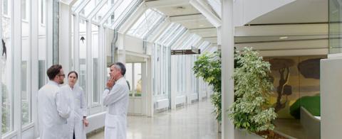 клиника мюнхенского университета людвига