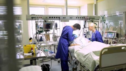 университетская клиника майнц