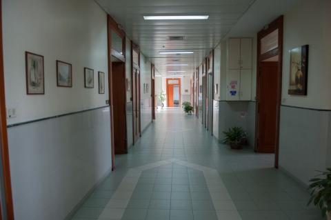 Больница Кармель