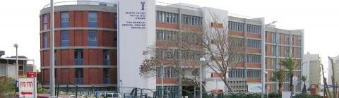 Медицинский центр Барзилай